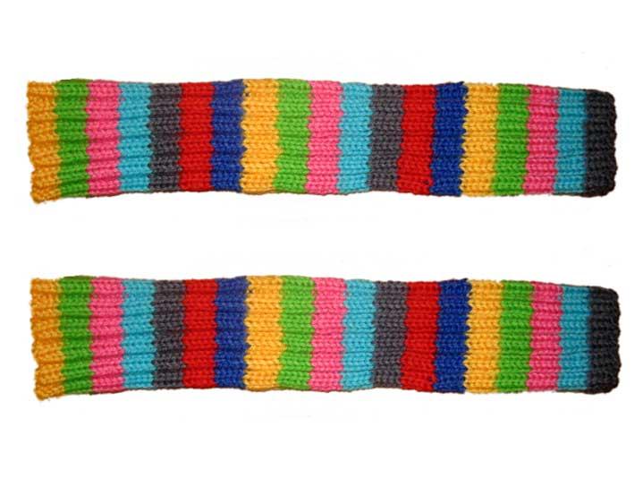 Купить вязанные гетры