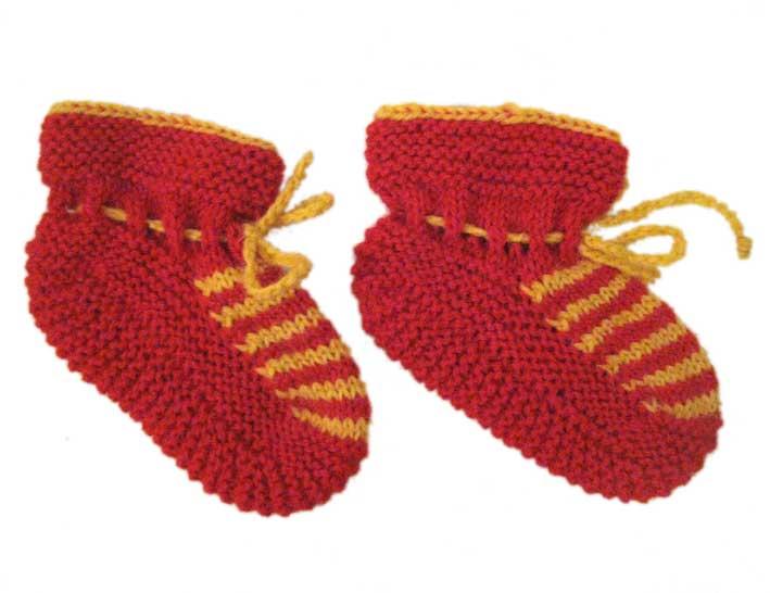 вязанные пинетки вязаные купить шерстяные пинетки ручной работы